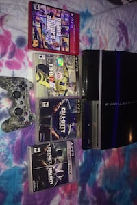 Ps3,games,controller Cathedral City, 92234