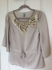 Marciano silky top size XS  Vaughan, L4L