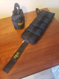 Everlast Ankle weights set of 2 Calgary, T2B 2E2
