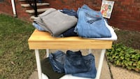 women's assorted clothes Rahway, 07065