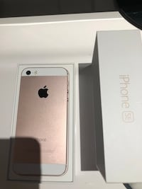 silver iPhone 6 with box Brampton, L6V 4R4