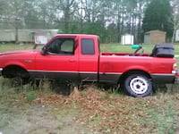 Ford - Ranger - 1998 parts