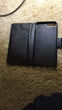 Smart phone case with the wallet and credit card holder Asheville, 28806