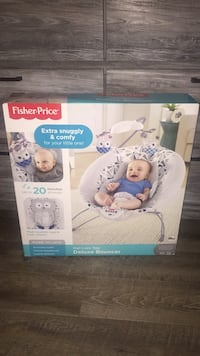 Fisher-price baby bouncer Bayonne, 07002