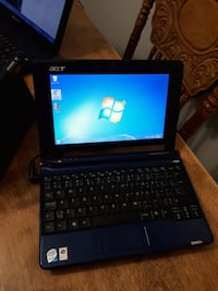 black and gray laptop computer Middle Sackville, B4E 3B1
