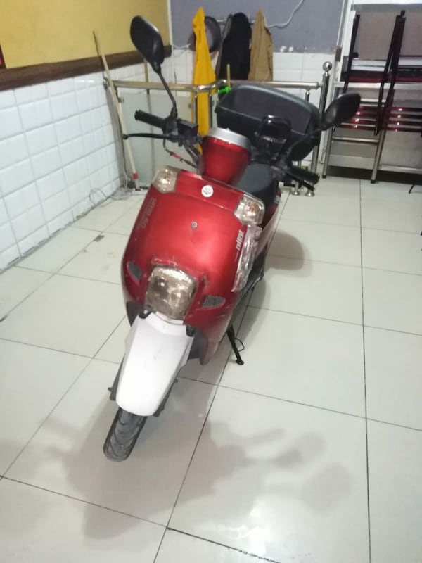 50 cc scooter motosiklet  b588cfd9-5241-4f8c-b0ee-40a69bf9c82b