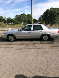 2003 Mercury Grand Marquis Detroit