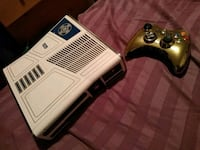 Limited Edition Xbox 360 with Controller Edmonton, T5E 2S5