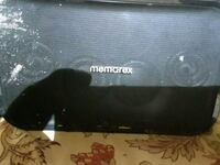 black and gray memorex speaker Portland, 97205