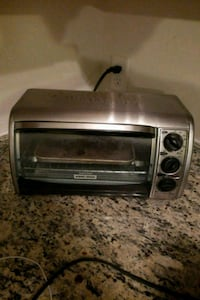 toaster oven Hanover, 21076