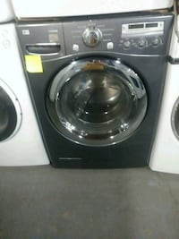 LG front load washer in excellent condition  Baltimore, 21223
