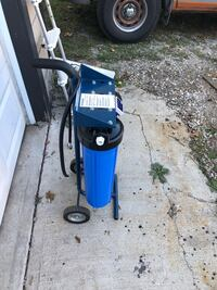 Spotless water system