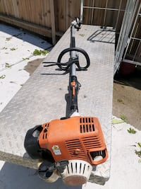WEEDEATERS STIHL
