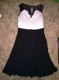 $10 Pink Sparkles/Black Fun Dress Wentzville, 63385