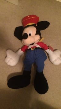 Mickey Mouse plush toy Louisville, 40291
