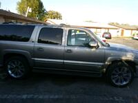 2000 chevy suburban for parts Indio, 92201