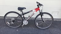 Gary Fisher hard tail bike for short person or kid Los Angeles, 91604