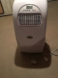Air conditioner- floor unit.  - Amcor  Lawrence Township, 08648