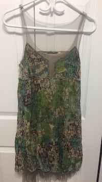Buffalo dress deep cleavage size 36 small Edmonton, T5T 1Y6