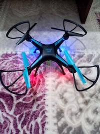PREO RQ77-21   DRONE Istanbul, 34110