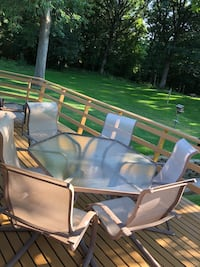 Patio set Inver Grove Heights, 55076