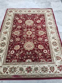 Area rug 8x11 ft