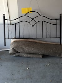 Full size headboard  Redondo Beach, 90277