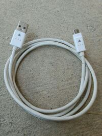 USB Charging Cord for Android Irving, 75038