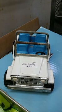 Vintage Buddy L. Collection Diecast Car Grand Rapids, 49508