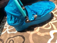 Quinny Bassinet In Turquoise Laval, H7M 4S9
