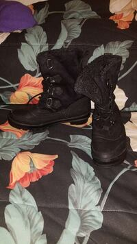 Nine west boots sz.8 Capitol Heights, 20743