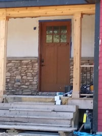 masonry stone work Crystal Lake