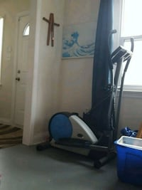 Workout equiptment offer up St. Catharines, L2P 2V8