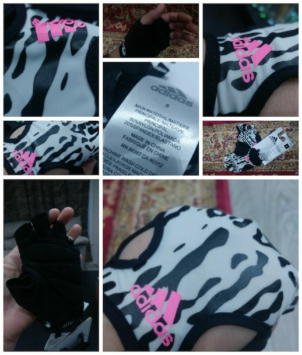 Gloves for Exercising