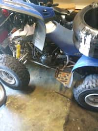 Used quad for sale in College Park - letgo