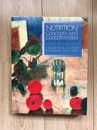 Nutrition Concepts and Controversies 9th Edition