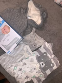 Baby boy clothes 3-9months