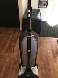 Hoover Platinum Windtunnel vacuum  3165 km