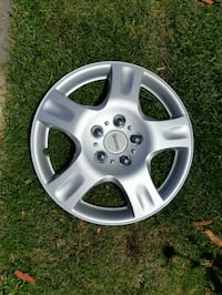 16 inch wheel cover ... brand new. Mississauga