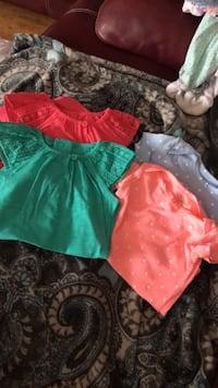 baby clothes  Park Forest, 60466