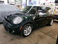 Mini - Countryman - 2011 East Providence