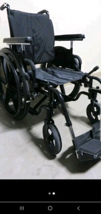Assorted Wheelchairs