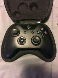 Scuf one with back grip works great just dont play Edmonton, T6W 1N4