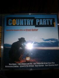 Country Party Favourite Country Hits Set 3 Part Zonguldak, 67850