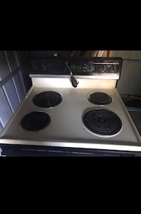 Electric stovetop Biloxi, 39531