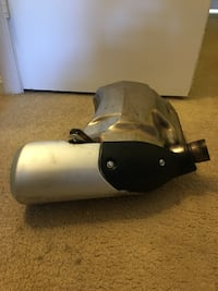 2017 Ducati monster 797 OEM exhaust  Springfield, 22153