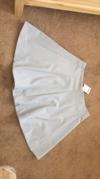 Never worn Urban Outfitters skirt size Medium San Francisco, 94117