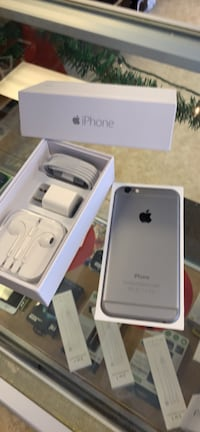 1 month service new number iPhone 6 16 gigs simple mobile  Columbus, 43204