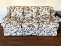 Couch, loveseat, chair and ottoman Frederick, 21701