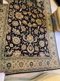 Great condition Rug ( 6 square miters) Coquitlam, V3K 6Z2